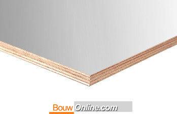 Okoume multiplex 22mm | Watervast plaatmateriaal ... Multiplex Watervast Prijs